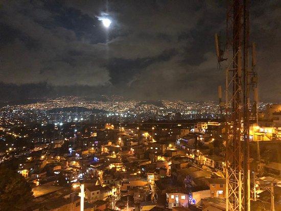 Medellin City Services