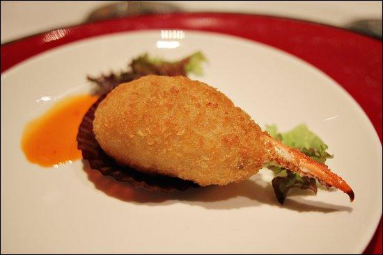 天一酒家 金鐘星級中菜餐廳 食材用料,菜式精緻巧手,從山珍海味至點心小炒