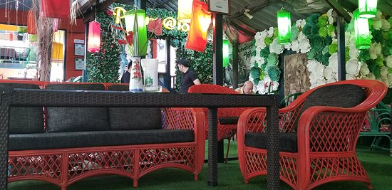 Palm @ 18 Soi 18 Bangok (just down the street from the Rembrandt Hotel)