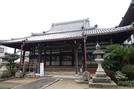 ‪Jonen-ji Temple‬