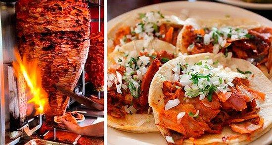 El Fogoncito: Tradicionais Tacos al Pastor