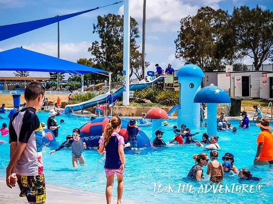 Sandgate Aquatic Center