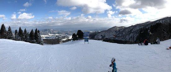 Mamba Ski Resort