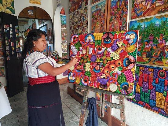 Galeria de Arte Chiya