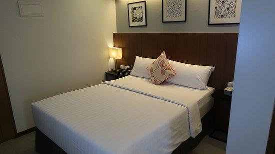 Photos from St Mark's Hotel. Cebu City, Philippines