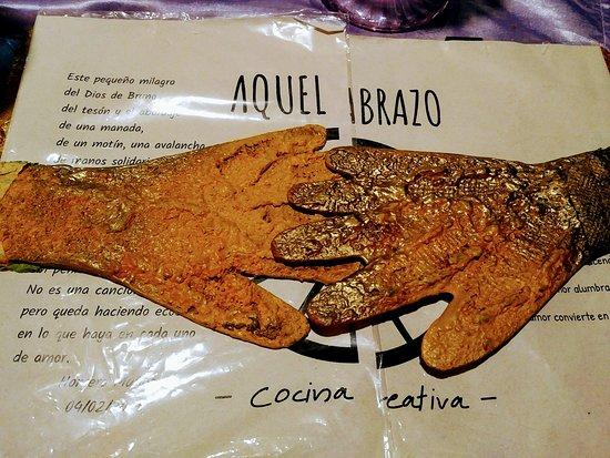 Aquel Abrazo صورة فوتوغرافية