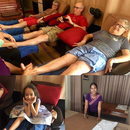Joy Massage Sammakorn