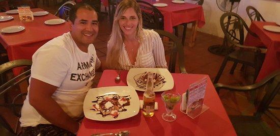 Foto de Sabor a México