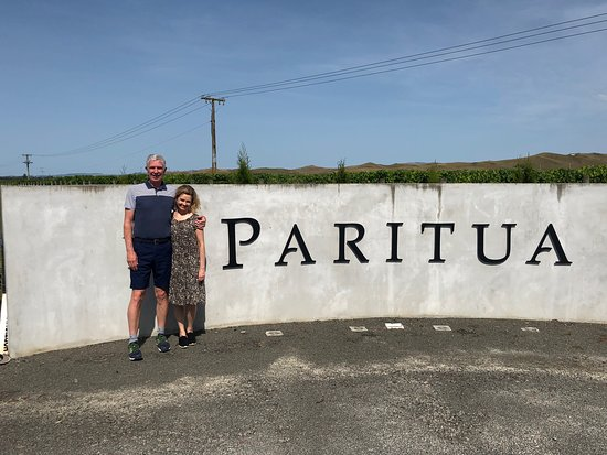 Paritua Winery