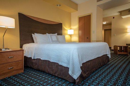 fairfield inn suites knoxville east hotel reviews photos rate rh tripadvisor in