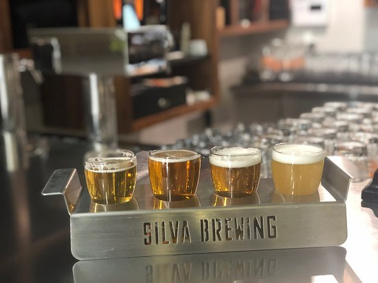 Silva Brewery