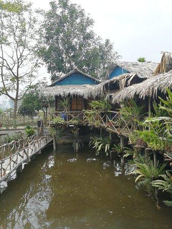 Best homestay in Mai Chau!
