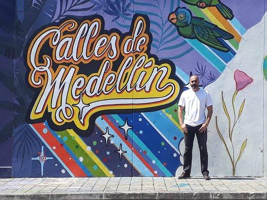 Camantours, Medellin, Colombia
