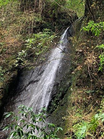 Sembiro Waterfall
