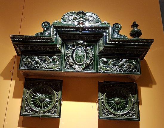 Museum of Architectural Ceramics Keramarch