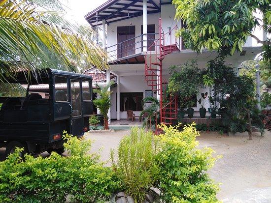 Sanoga Guest House