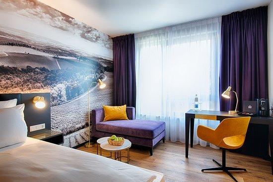 Welcome Hotel Neckarsulm - Superior Zimmer