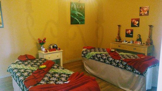 Parow, Republika Południowej Afryki: Couples room