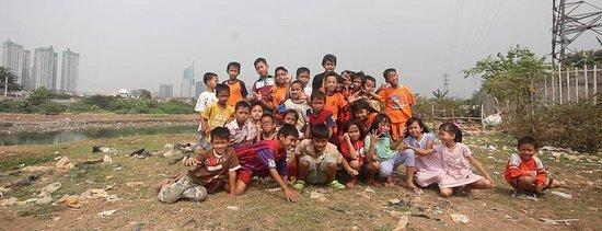 Indonesia Hidden Jakarta Expedition
