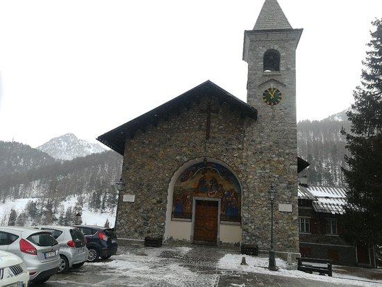 Chiesa Parrocchiale della Visitazione di Maria Santissima