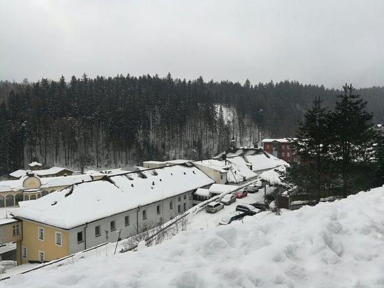 Ski Resort Černá Hora