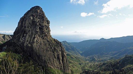 Mirador Morro De Agando