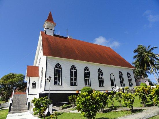 Primera Iglesia Bautista