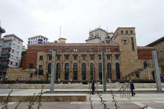 Palazzo delle Poste