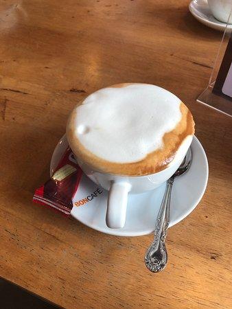 Temiz cafe