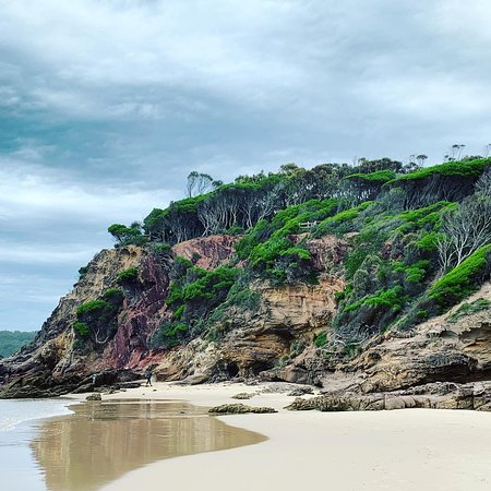 Pambula Beach Görüntüsü