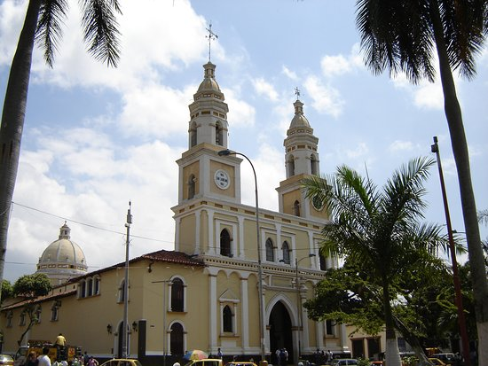 Iglesia San Laureano