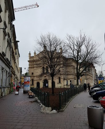 Saint Stanislaus Route: Great sites along the route