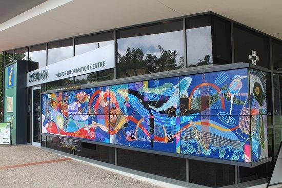 Kuranda Visitor Information Centre