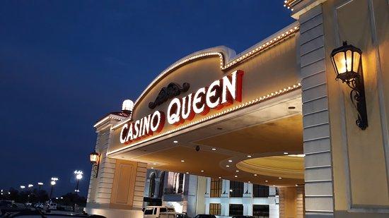 Club Casino East St Louis Il