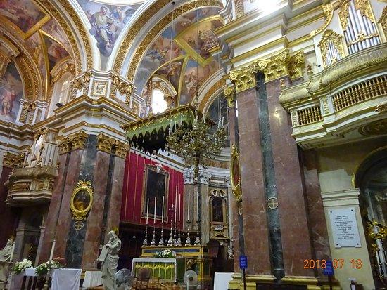 イムディーナ大聖堂