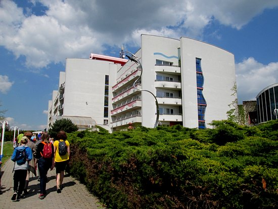 Sanatoria Klimkovice Spa