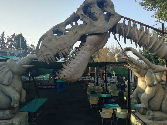 Oraiokastro, Greece: Playground