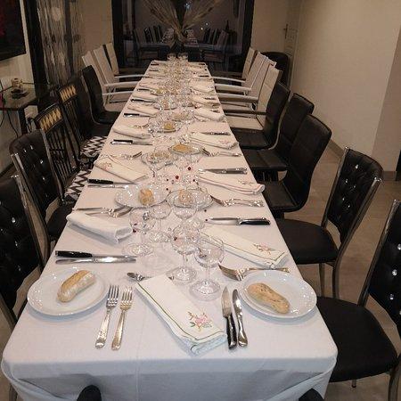 Maison Et Table d Hotes Elie