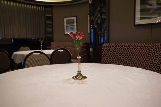 Regal Princess: Allegro Dining Room on Regal Princess