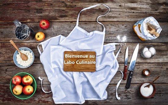 Le Labo Culinaire
