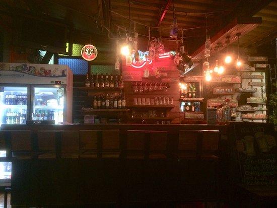 Salad House@Lanta: Bar