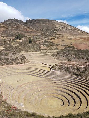 Cusco Region, Peru: *
