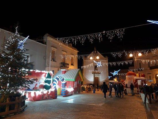 Veglie, Italië: Parrocchia di San Giovanni e Sant'Irene