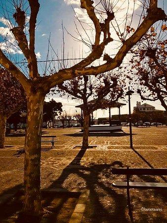 Ponta Delgada, Portugália: Campo de São Francisco- Circuito Histórico.