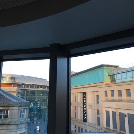 Outstanding Fresh New Hotel in Newcastle City Centre in prime location!!