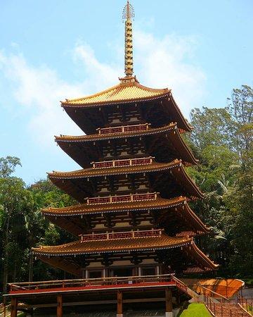 Torre de Miroku