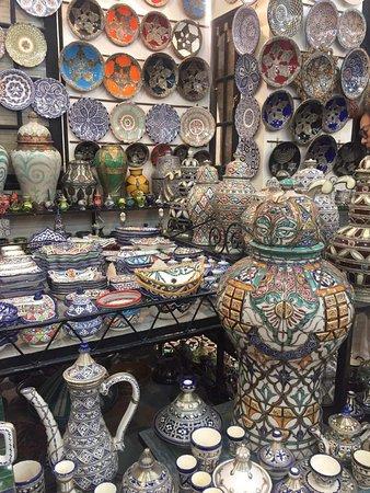 Perfect Travel Excursions: Poterie et ceramic