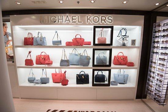 Michael Kors (Promenade Shop) on Freedom of the Seas