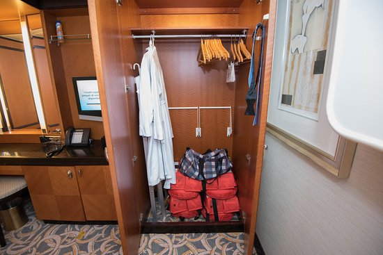 The Presidential Suite on Freedom of the Seas
