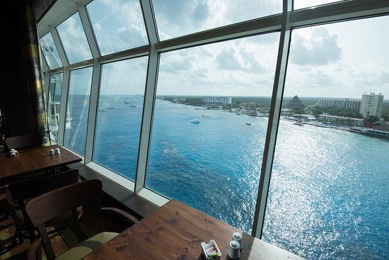 Giovanni's Table on Freedom of the Seas